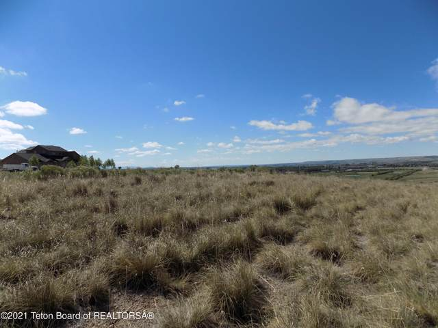 TBD Wild West  (Lot 18), Pinedale, WY 82941 (MLS #21-2154) :: Coldwell Banker Mountain Properties
