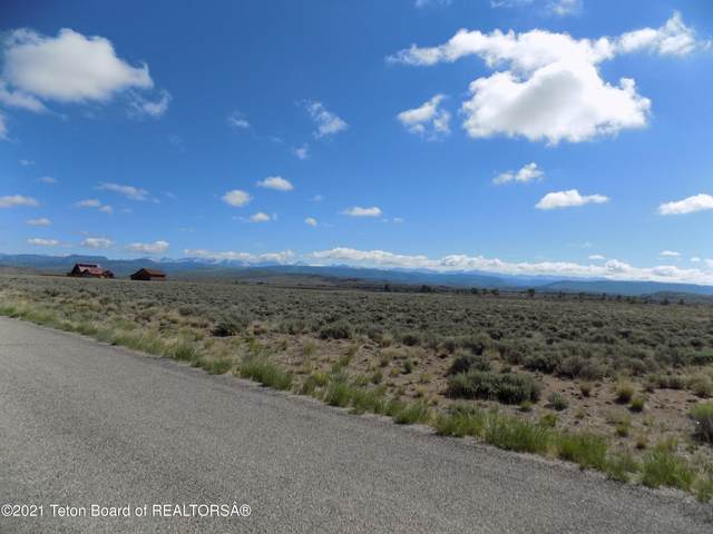 TBD Wild West (Lot 4), Pinedale, WY 82941 (MLS #21-2155) :: Coldwell Banker Mountain Properties