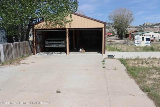 177 John Marx, Labarge, WY 83123 (MLS #21-2164) :: West Group Real Estate