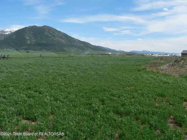 TBD Highway 89, Etna, WY 83118 (MLS #21-2175) :: West Group Real Estate