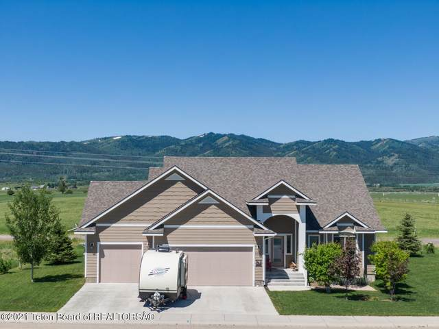 8744 Robin Drive, Victor, ID 83422 (MLS #21-2202) :: Coldwell Banker Mountain Properties