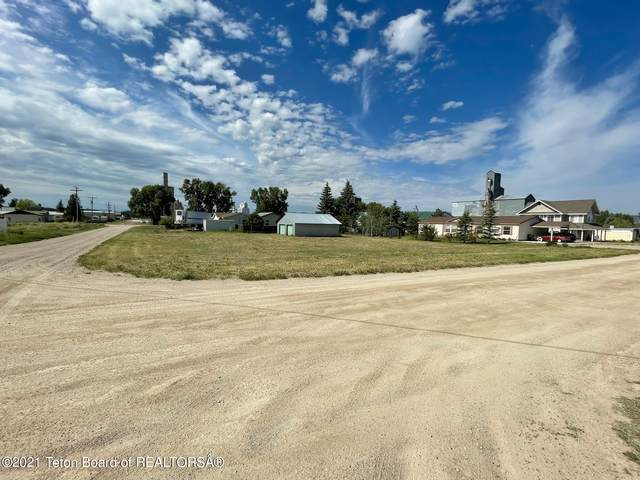 2ND STREET W Central Avenue, Tetonia, ID 83452 (MLS #21-2210) :: West Group Real Estate