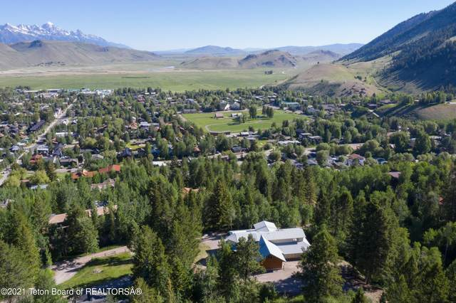 Address Not Published, Jackson, WY 83001 (MLS #21-2217) :: West Group Real Estate