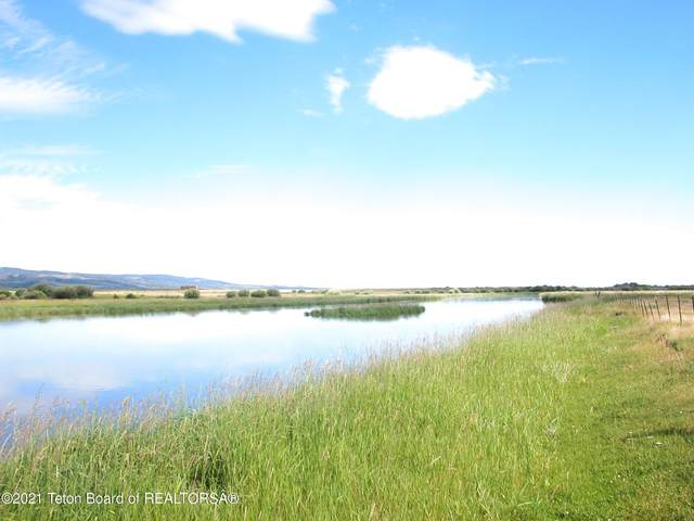 TBD South Bates Road, Driggs, ID 83422 (MLS #21-222) :: West Group Real Estate