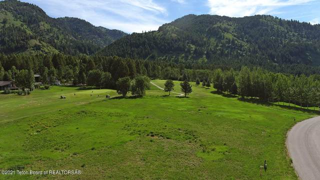 LOT 79 Alpine Way, Star Valley Ranch, WY 83127 (MLS #21-2220) :: West Group Real Estate