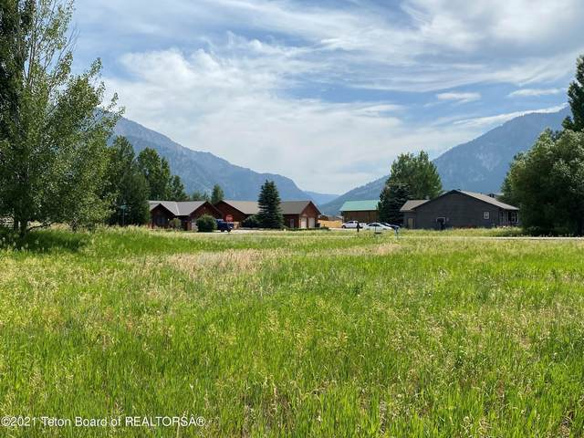 TBD Snake River Drive, Alpine, WY 83128 (MLS #21-2227) :: West Group Real Estate