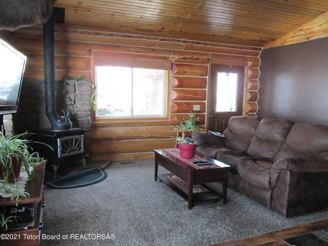 89 Blackhawk Trl, Boulder, WY 82923 (MLS #21-2239) :: West Group Real Estate