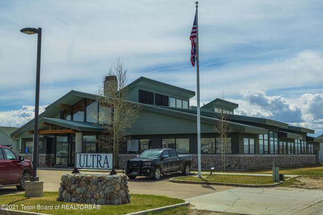 Address Not Published, Pinedale, WY 82941 (MLS #21-2253) :: West Group Real Estate