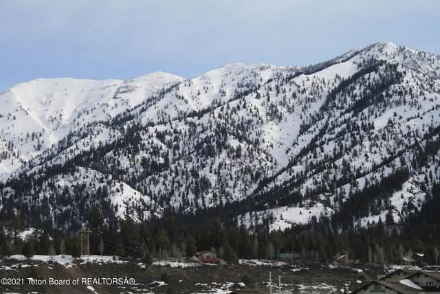 LOT 67 Columbine Street, Alpine, WY 83128 (MLS #21-228) :: West Group Real Estate