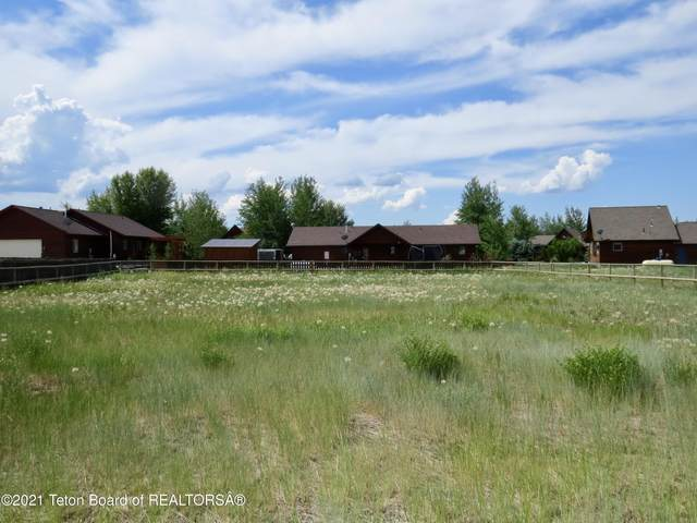 620 E Ross Ave, Driggs, ID 83422 (MLS #21-2334) :: West Group Real Estate