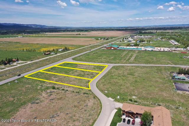 427 Larkspur Ave, Victor, ID 83455 (MLS #21-2352) :: Coldwell Banker Mountain Properties