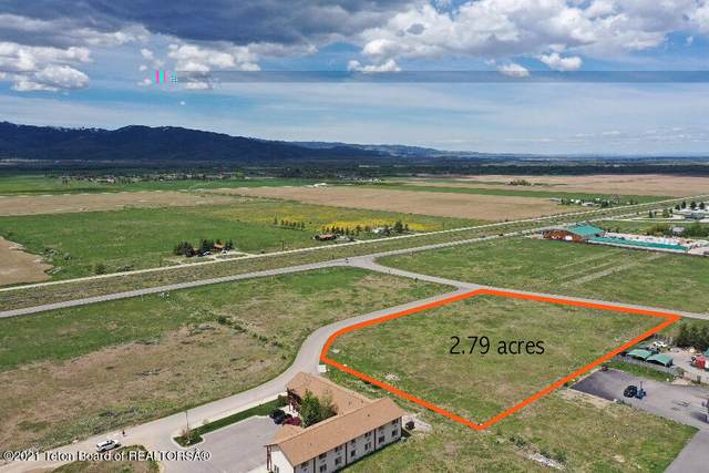 375 Larkspur Ave, Victor, ID 83455 (MLS #21-2365) :: Coldwell Banker Mountain Properties