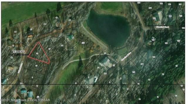 LOT 52 Walnut Dr, Star Valley Ranch, WY 83127 (MLS #21-2370) :: West Group Real Estate