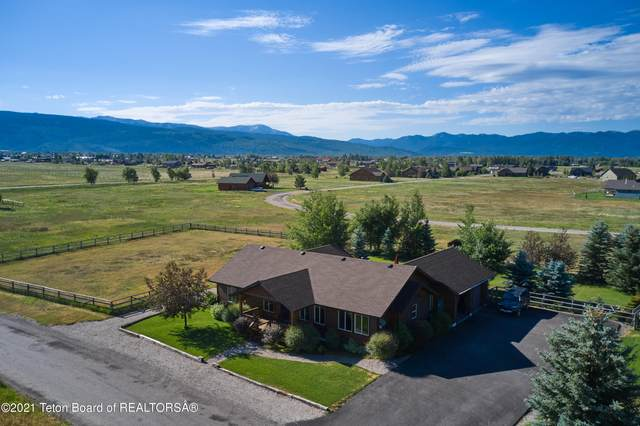 1119, 1101 River Meadows Drive, Victor, ID 83455 (MLS #21-2375) :: West Group Real Estate