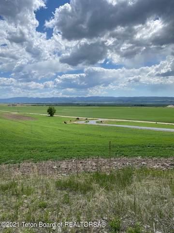 2951 Rising Sage Rd, Tetonia, ID 83452 (MLS #21-2383) :: West Group Real Estate