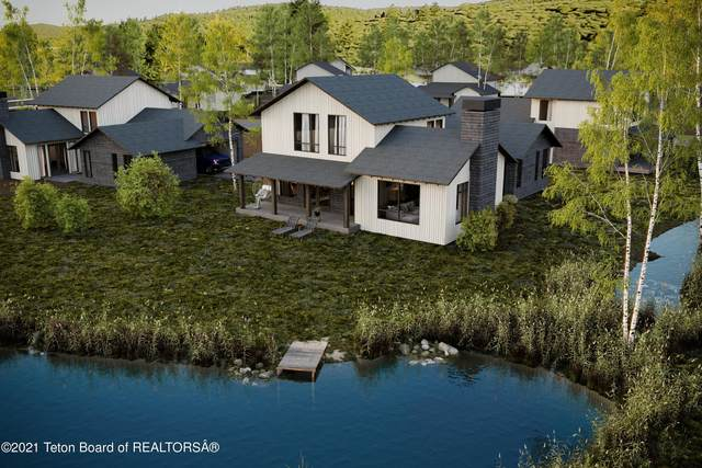 9130 Village Way Lot 72, Victor, ID 83455 (MLS #21-2388) :: West Group Real Estate