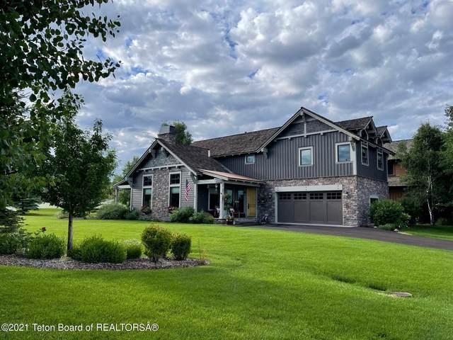 97 Moulton Lane, Victor, ID 83455 (MLS #21-2391) :: West Group Real Estate