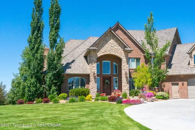 1150 E 2ND E, Rexburg, ID 83440 (MLS #21-2403) :: West Group Real Estate
