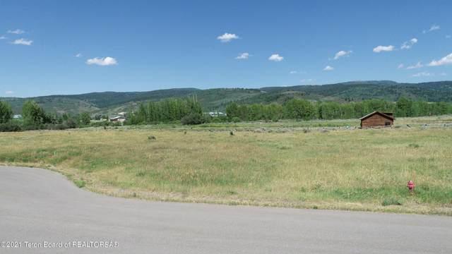 9053 Megan St, Victor, ID 83455 (MLS #21-2446) :: Coldwell Banker Mountain Properties