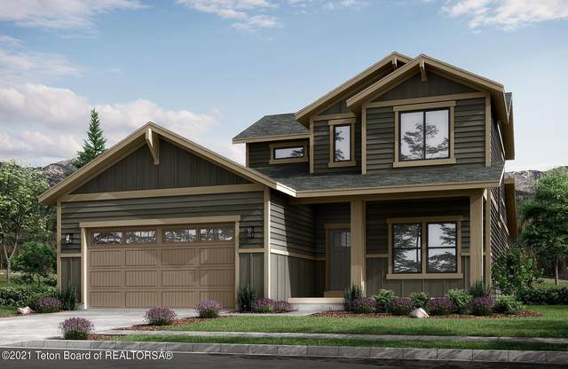266 Swallowtail Dr, Victor, ID 83455 (MLS #21-2451) :: Coldwell Banker Mountain Properties