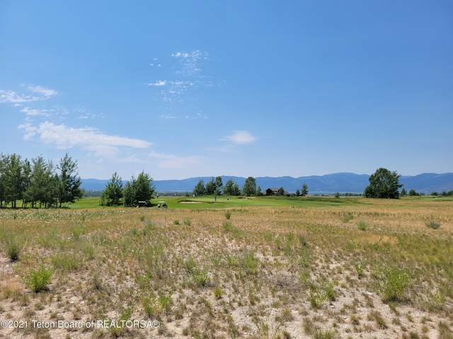 6192 Peregrine Dr, Victor, ID 83455 (MLS #21-2457) :: Coldwell Banker Mountain Properties