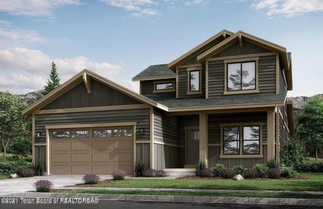 308 Bald Eagle Dr, Victor, ID 83455 (MLS #21-2464) :: Coldwell Banker Mountain Properties