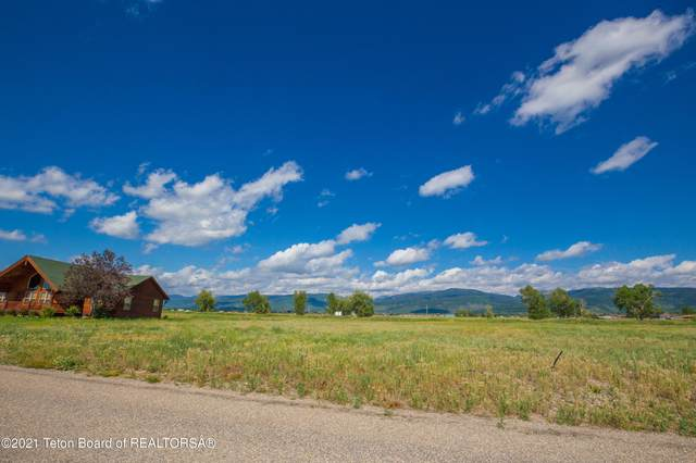 4931 Cinder Cone Dr, Victor, ID 83455 (MLS #21-2482) :: West Group Real Estate