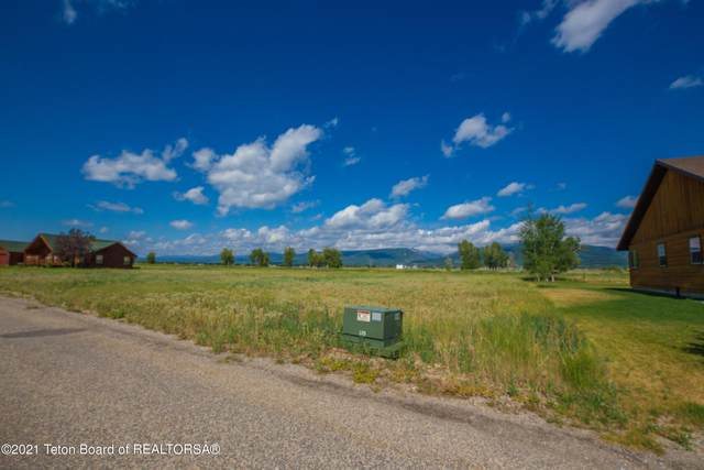 4945 Cinder Cone Dr, Victor, ID 83455 (MLS #21-2483) :: West Group Real Estate