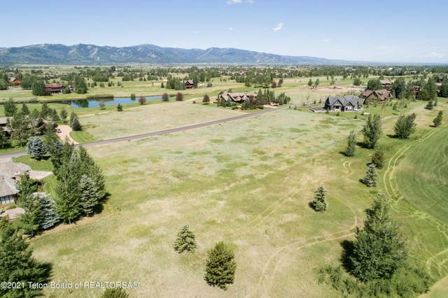 45 Rammell Rd, Victor, ID 83455 (MLS #21-2530) :: Coldwell Banker Mountain Properties