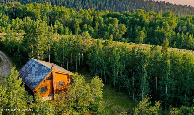 4821 S 2000 E, Victor, ID 83455 (MLS #21-2572) :: Coldwell Banker Mountain Properties