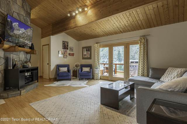 10875 S Highway 89, Jackson, WY 83001 (MLS #21-2596) :: West Group Real Estate