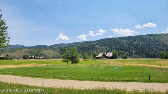 706 Royal Elk Cir, Victor, ID 83455 (MLS #21-2598) :: Coldwell Banker Mountain Properties