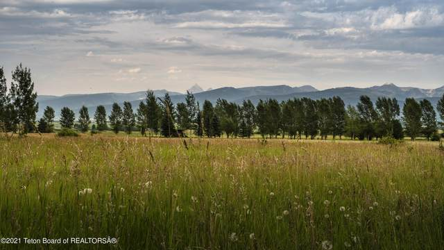 9488 Little Pine Ln, Victor, ID 83455 (MLS #21-2614) :: West Group Real Estate