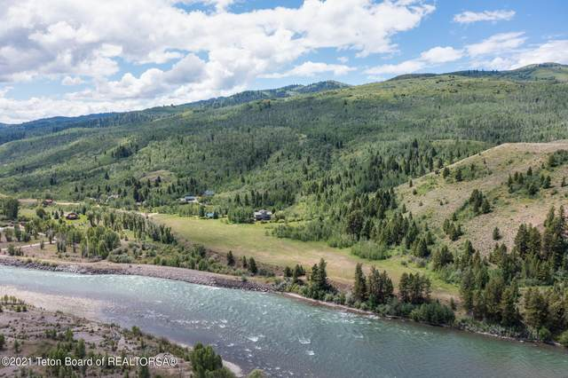 Address Not Published, Jackson, WY 83001 (MLS #21-2619) :: West Group Real Estate