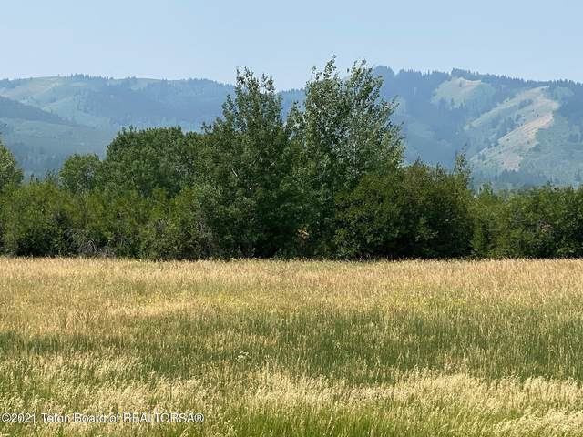 3290 Old Post Ln, Victor, ID 83455 (MLS #21-2621) :: West Group Real Estate