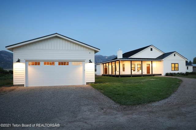 4326 State Line Rd, Freedom, WY 83120 (MLS #21-2633) :: West Group Real Estate