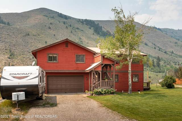 10875 S Highway 89, Jackson, WY 83001 (MLS #21-2641) :: West Group Real Estate
