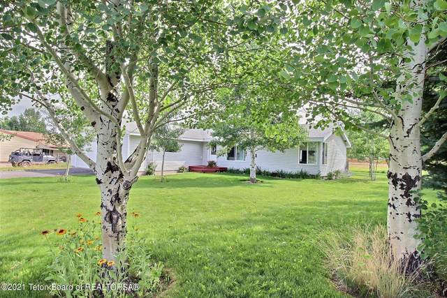 7979 Coyote Ln, Victor, ID 83455 (MLS #21-2647) :: Coldwell Banker Mountain Properties