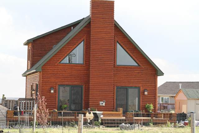 163 Sauk Trail, Boulder, WY 82923 (MLS #21-2659) :: West Group Real Estate