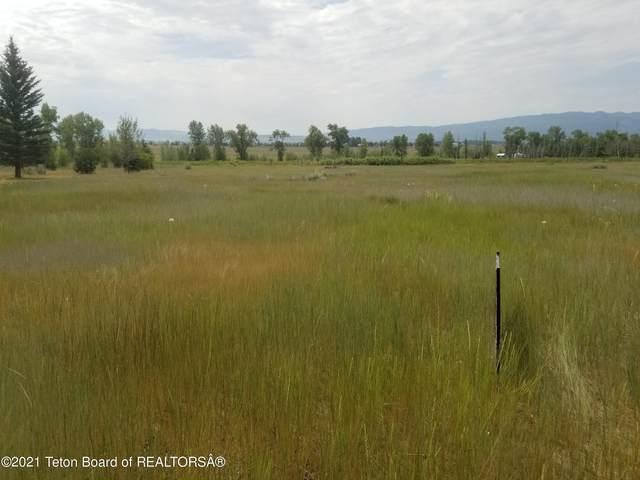 TBD Cedar Creek Drive, Star Valley Ranch, WY 83127 (MLS #21-2661) :: West Group Real Estate
