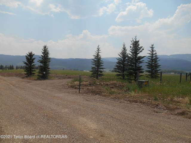NYA County Road 148, Smoot, WY 83126 (MLS #21-2678) :: Coldwell Banker Mountain Properties