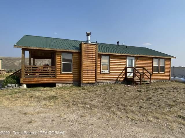172 Meadow Lark Lane, Boulder, WY 82923 (MLS #21-2680) :: West Group Real Estate