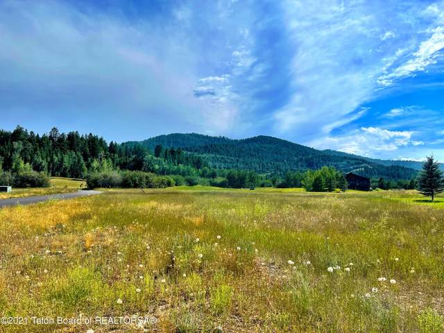 26 Winger Cir, Victor, ID 83455 (MLS #21-2681) :: Coldwell Banker Mountain Properties