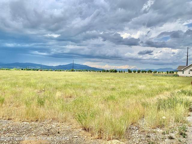 LOT 12 Brambleberry Dr, Star Valley Ranch, WY 83127 (MLS #21-2686) :: West Group Real Estate