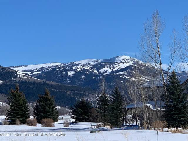 9215 Shelby St, Victor, ID 83455 (MLS #21-2698) :: Coldwell Banker Mountain Properties