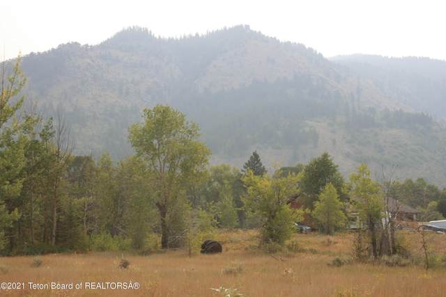 47 Ponderosa Dr, Star Valley Ranch, WY 83127 (MLS #21-2699) :: Coldwell Banker Mountain Properties