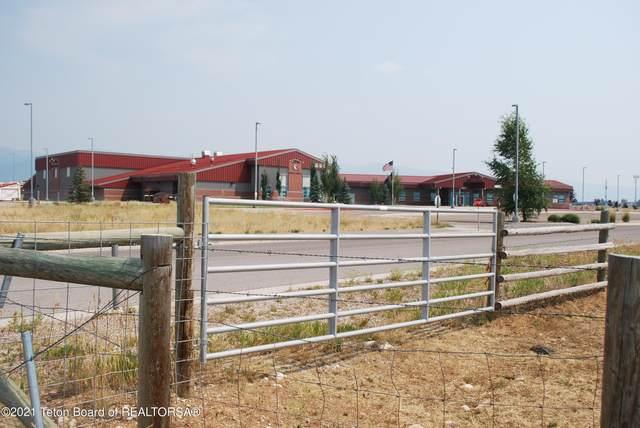 5TH STREET E Legrande Pierre, Driggs, ID 83422 (MLS #21-2714) :: Coldwell Banker Mountain Properties