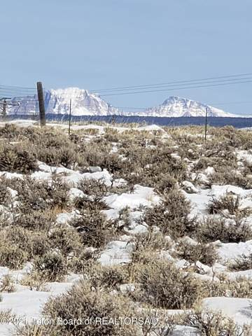 LOT 16 Glacier Hills Drive, Pinedale, WY 82941 (MLS #21-272) :: Sage Realty Group