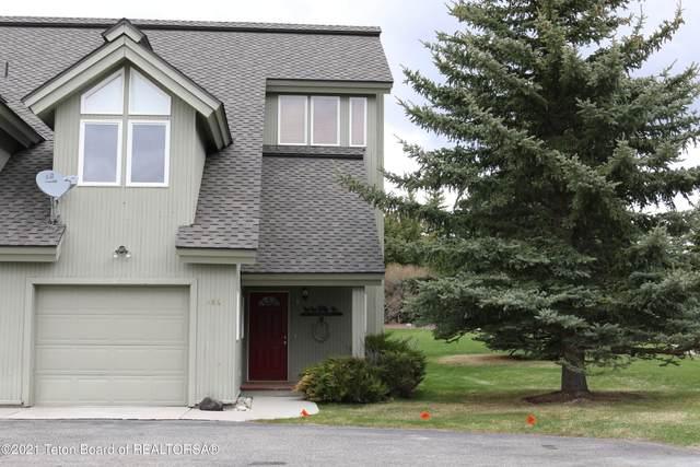 486 Shadow Brook Ln, Driggs, ID 83422 (MLS #21-2724) :: West Group Real Estate