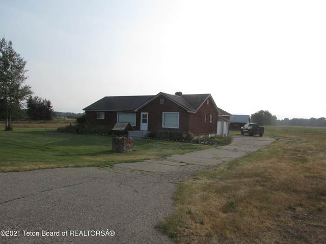 7270 N 500 W, Tetonia, ID 83452 (MLS #21-2737) :: West Group Real Estate
